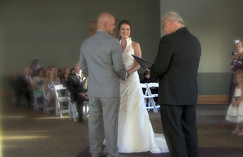 Dallas Wedding Highlights Video of Nicole and Justin