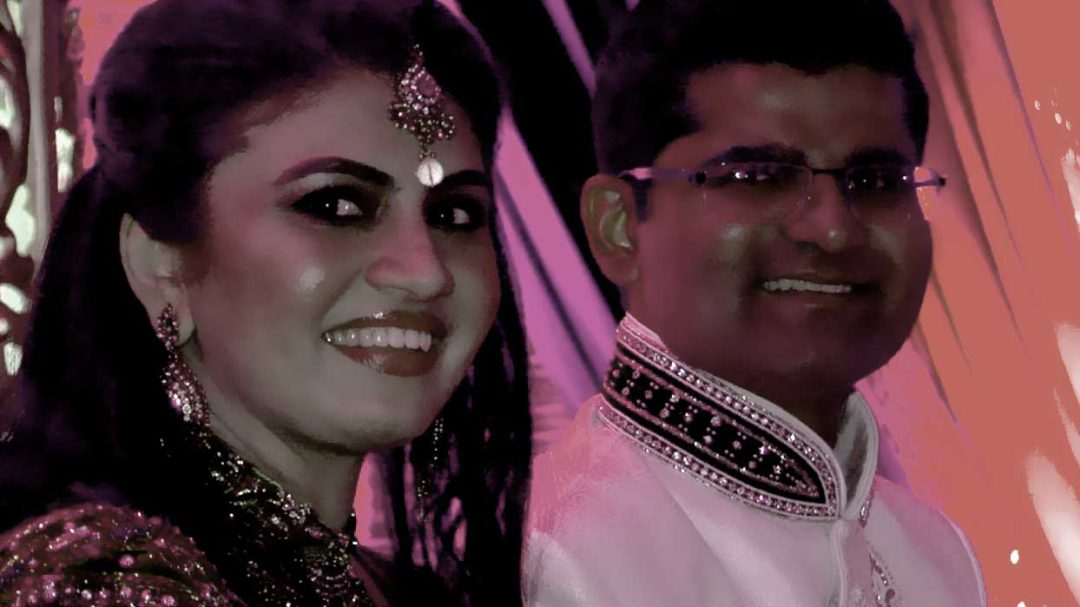 Dallas Wedding Highlights Video of Sheela and Imran