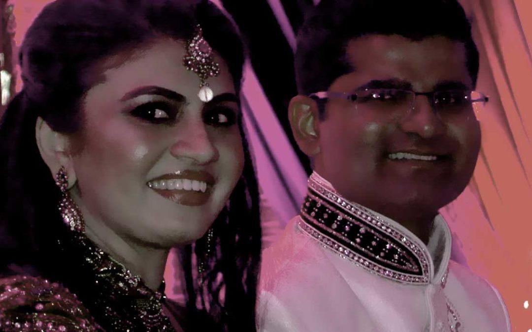Dallas Wedding Highlights Video of Sheela and Imran
