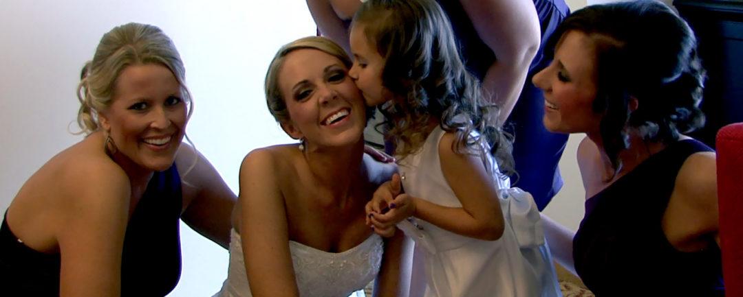 Dallas Wedding Video Highlight of Stephani & Matt
