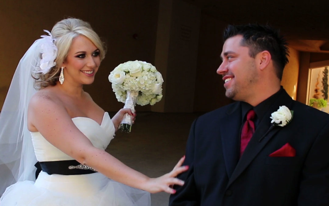 Dallas Wedding Video Highlights of Shea and Cody