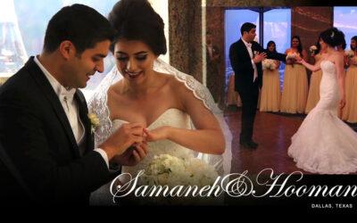 Samaneh & Hooman