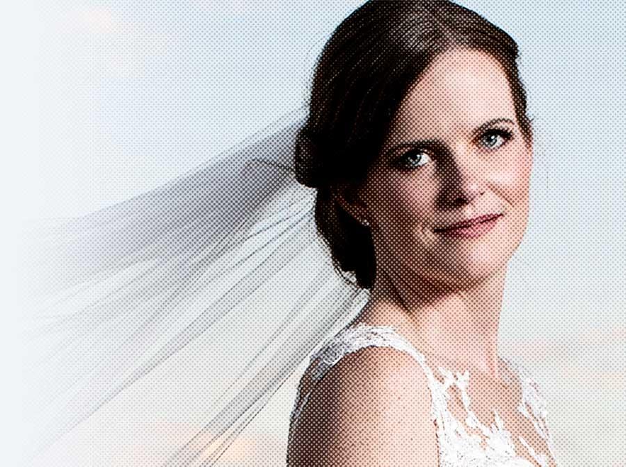 Marcie & Paul Wedding Highlights